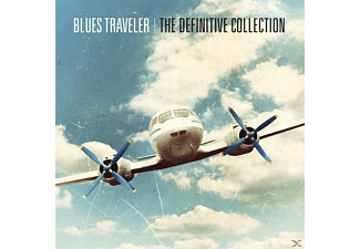 Blues Traveler - The Definitive Collection  - (CD)
