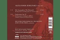 Helsinki Philharmonic Orchestra - Die Seejungfrau/Sinfonietta [SACD Hybrid]