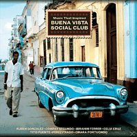 VARIOUS - Music That Inspired Buena Vista Social Club [Vinyl]