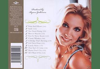 Julie Roberts - MEN & MASCARA  - (CD)