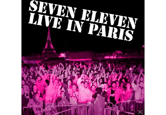 Seven Eleven - Live In Paris  - (CD)