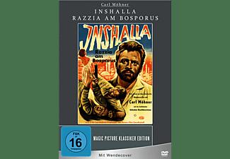 Inshalla - Razzia am Bosporus DVD