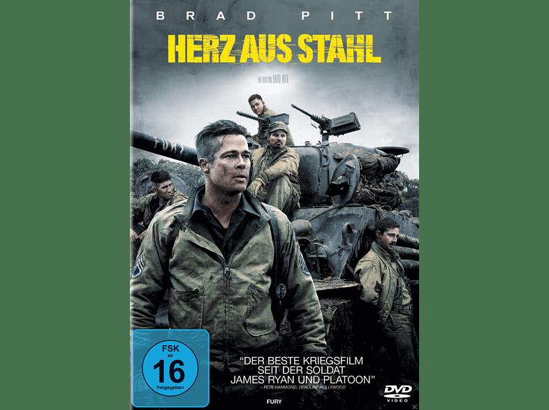 Herz aus Stahl [DVD]