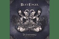 Blutengel - Tränenherz (Ltd.Deluxe Edt.) [CD]