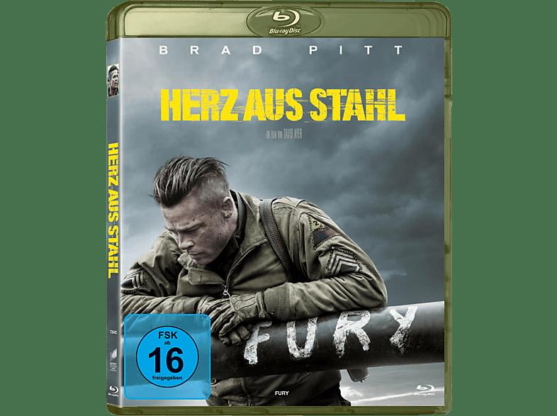 Herz aus Stahl [Blu-ray]