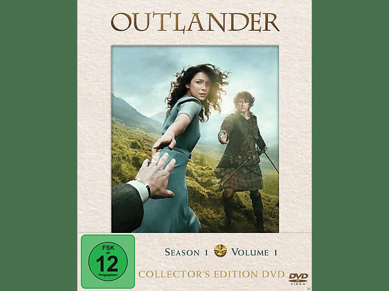 Outlander - Staffel 1.1 (Collector´s Box-Set) [DVD]