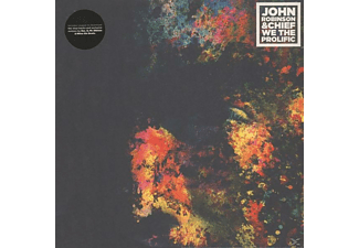 John & Chief Robinson - We The Prolific (Lp+Download C - (Vinyl)
