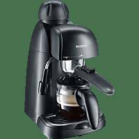 SEVERIN KA 5978 Espressomaschine Schwarz