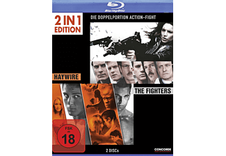 Haywire / The Fighters - 2 in 1 Edition Blu-ray