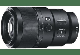 Objetivo EVIL - Sony FE 90mm, f/2.8 Macro G OSS