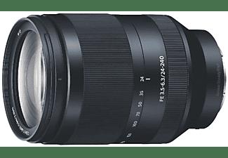 Objetivo EVIL - Sony FE 24-240mm, f/3.5-6.3, OSS