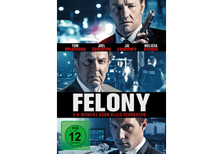 Felony - (DVD)