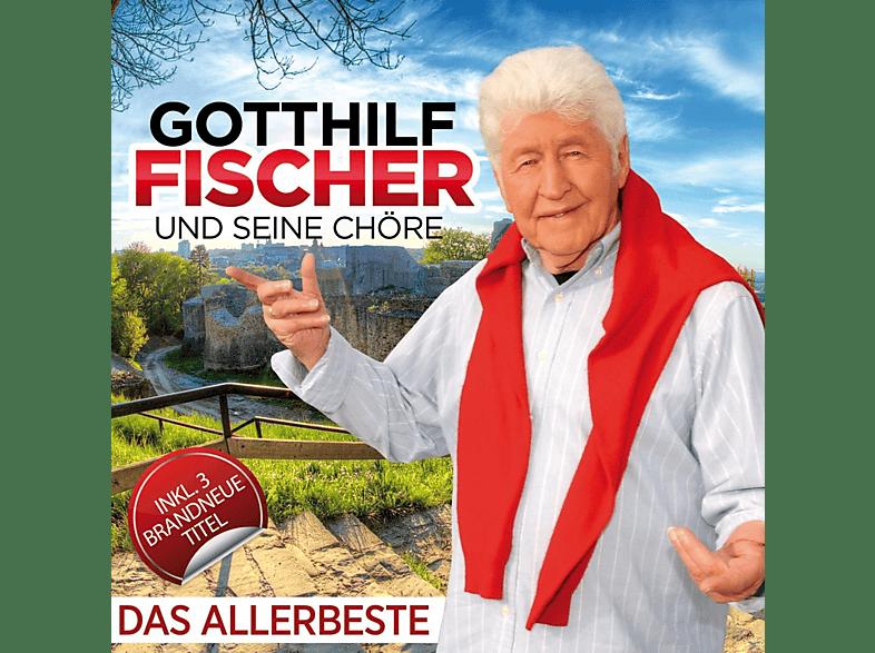 Gotthilf Fischer Und Seine Chöre - Das Allerbeste [CD]