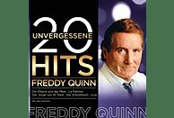Freddy Quinn - 20 Unvergessene Hits [CD]