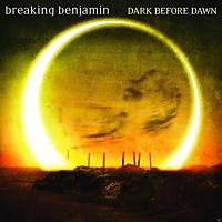 Breaking Benjamin - Dark Before Dawn [CD]
