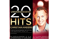 Christian Anders - 20 Unvergessene Hits [CD]