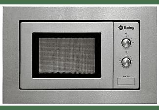 Microondas integrable - Balay 3WMX1918X, Potencia 800W., 5 niveles, 17 l., Inox