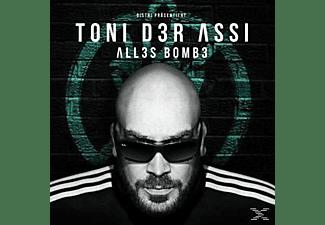 Toni Der Assi - Alles Bombe  - (CD)