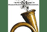 Tombo - Raggamuffin Brass Orchestra [CD]
