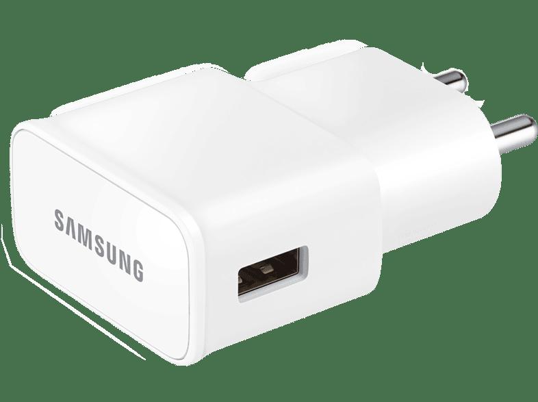 Samsung Fast Charger Micro Usb Wit Kopen Mediamarkt
