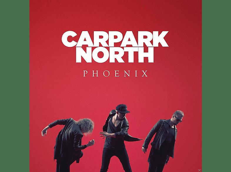 Carpark North - Phoenix [CD]