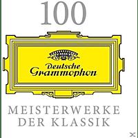 VARIOUS - 100 Meisterwerke Der Klassik  - (CD)