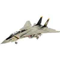 REVELL 64021 F-14A TOMCAT, Grau