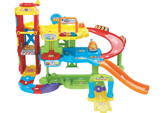 VTECH 80-180004 Tut tut Baby Flitzer - Parkgarage, Mehrfarbig