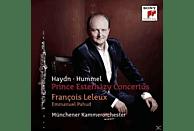 Münchener Kammerorchester, Emmanuel Pahud - Esterhazy Concertos [CD]