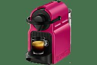 TURMIX Nespresso Kaffeemaschine Inissia TX 155 Fuchsia Velvet
