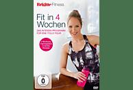 Brigitte - Fit in 4 Wochen [DVD]