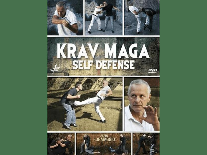 Krav Maga: Self Defense - Physische Vorbereitungen Band 2 [DVD]