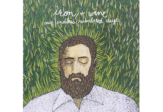 Iron & Wine - Our Endless Numbered Days  - (CD)