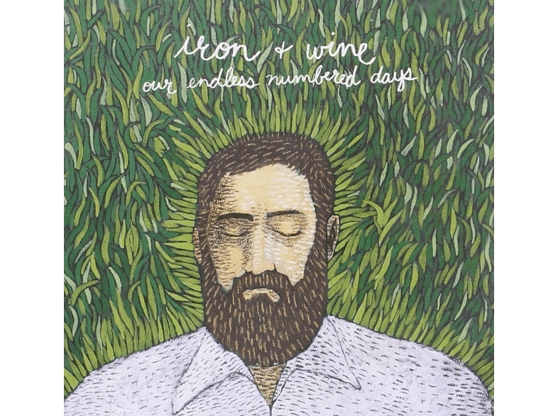 Iron & Wine - Our Endless Numbered Days [CD]