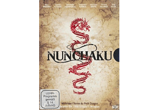 Nunchaku DVD