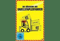 Die Rückkehr der Gabelstaplerfahrer [DVD]