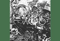 Hvob - Trialog (2lp+Mp3) [LP + Download]