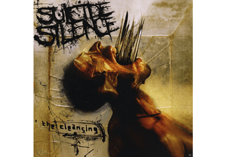 Suicide Silence - The Cleansing  - (CD EXTRA/Enhanced)