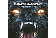 Tanzwut - Freitag Der 13.(Digipak) [CD]