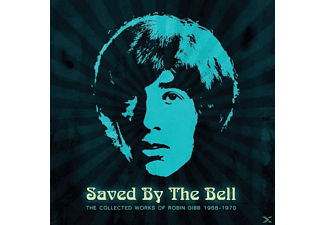 Robin Gibb - Saved By The Bell:The Collecte - (CD)