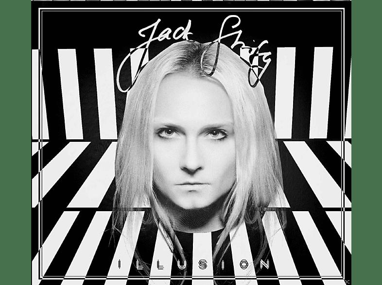 Jack Strify - Illusion [CD]