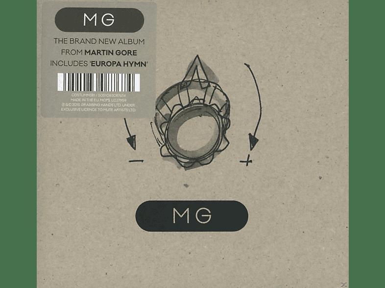 Mg - Mg [CD]