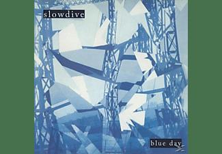 Slowdive - Blue Day  - (Vinyl)