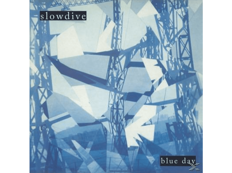 Slowdive - Blue Day [Vinyl]