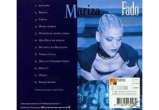Mariza - Fado Em Mim  - (CD)