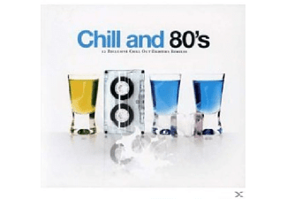 VARIOUS - Chill N'80s - (CD)