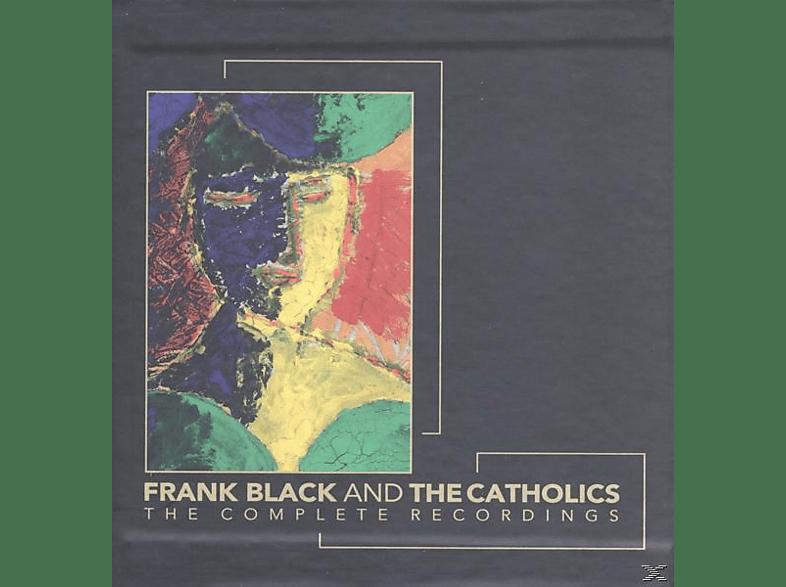 Frank Black, The Catholics - The Complete Recordings (Ltd 7cd Box Set) [CD]