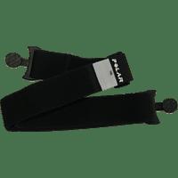 POLAR 91053121, Brustgurt, L, Schwarz
