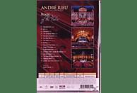 André Rieu, Johann Strauss Orchester - Magic Of The Violin [DVD]