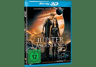 Jupiter Ascending 3D Blu-ray